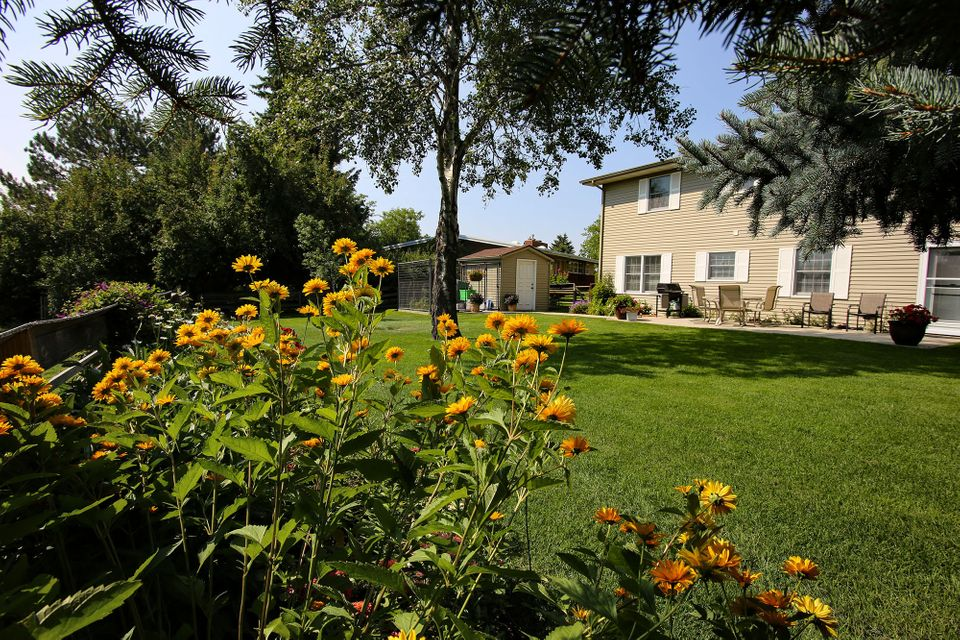 1512 Hillcrest Drive, Sheridan, Wyoming 82801, 4 Bedrooms Bedrooms, ,2.5 BathroomsBathrooms,Residential,For Sale,Hillcrest,18-883