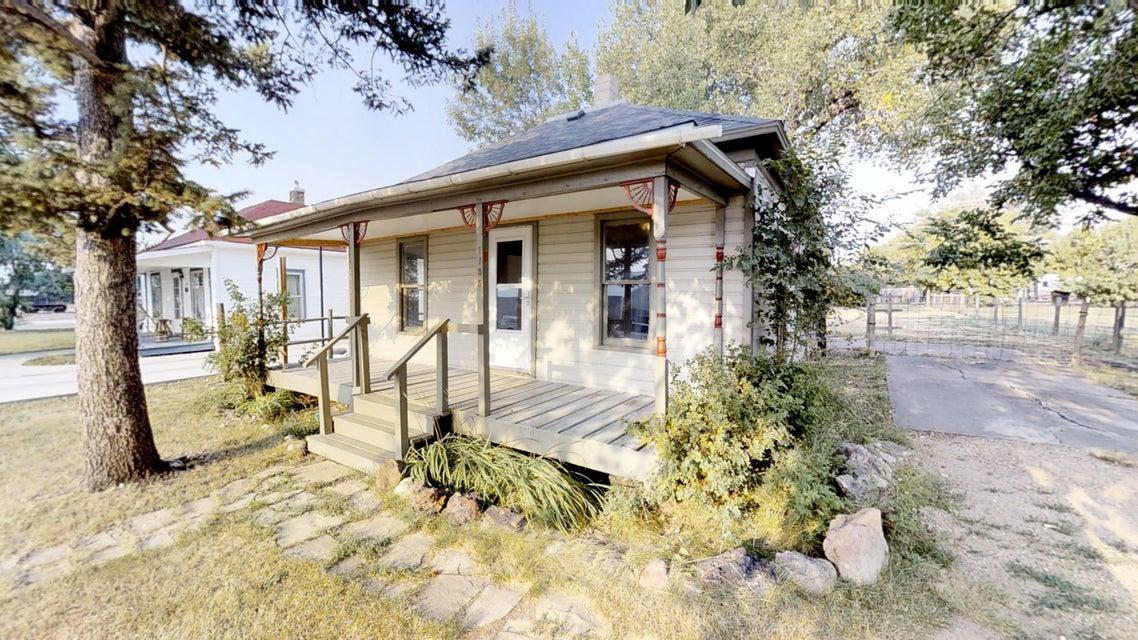 1135 Custer Street, Sheridan, Wyoming 82801, 2 Bedrooms Bedrooms, ,1 BathroomBathrooms,Residential,For Sale,Custer,18-893