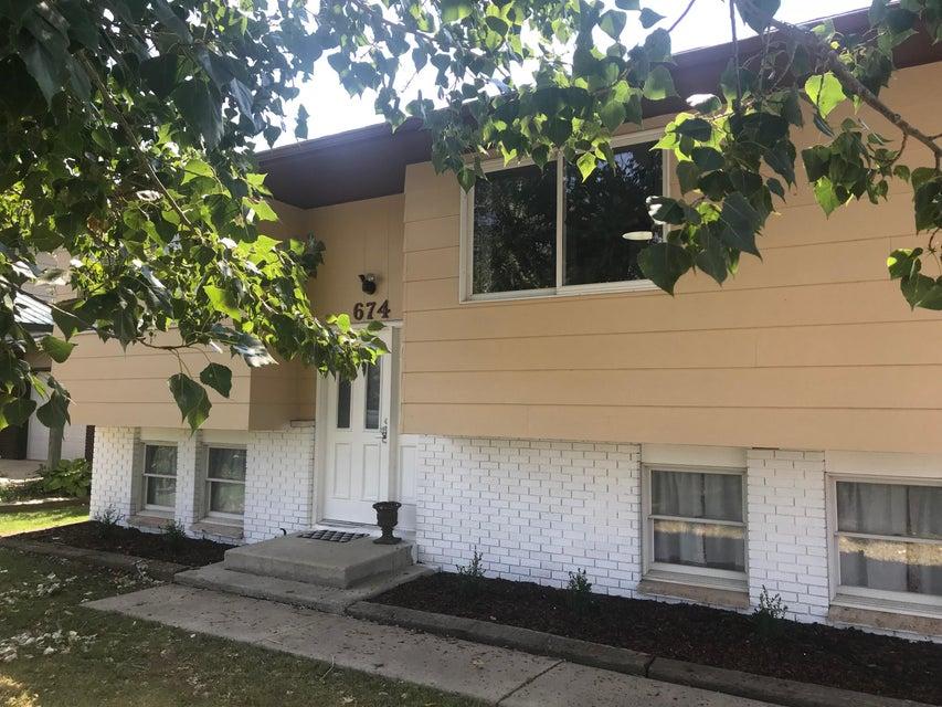 674 Railway Street, Ranchester, Wyoming 82839, 4 Bedrooms Bedrooms, ,1.75 BathroomsBathrooms,Residential,For Sale,Railway,18-896