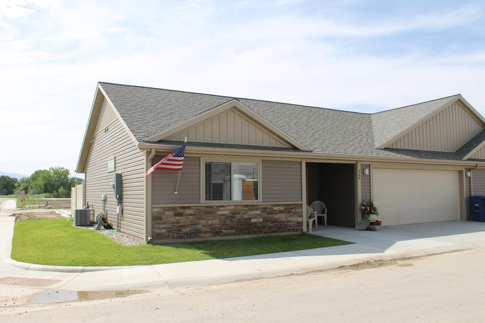 548 Minnow Path, Sheridan, Wyoming 82801, 2 Bedrooms Bedrooms, ,2 BathroomsBathrooms,Residential,For Sale,Minnow,18-899