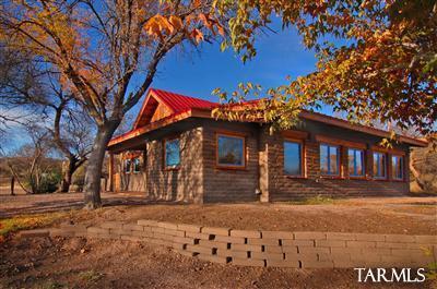 470 Grey Tail Hawk Road, Patagonia, AZ 85624