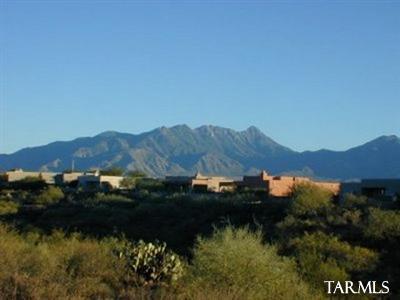 730 E Josephine Canyon Drive, Green Valley, AZ 85614