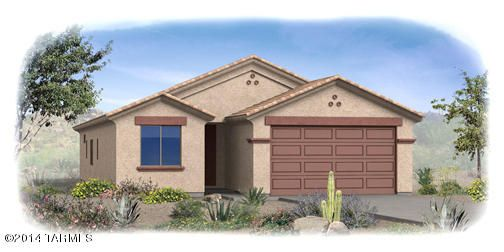 2925 S Royal Aberdeen Loop, Green Valley, AZ 85614