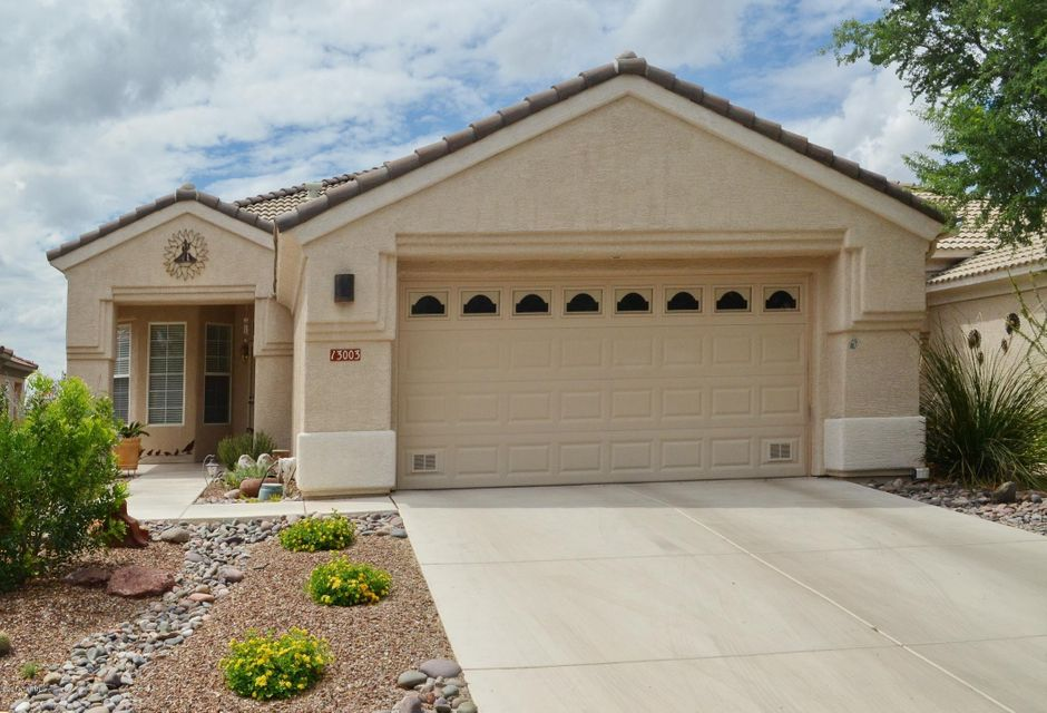 13003 N Desert Flora Lane, Marana, AZ 85658