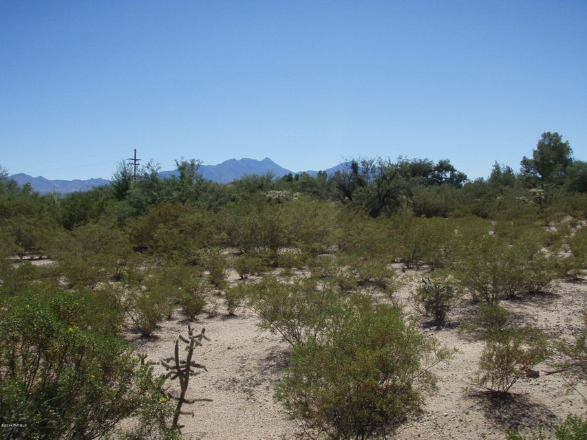 725 W Calle De Julio, Green Valley, AZ 85614
