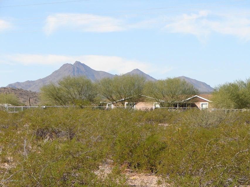 17864 W Lickskillet Lane, Marana, AZ 85653