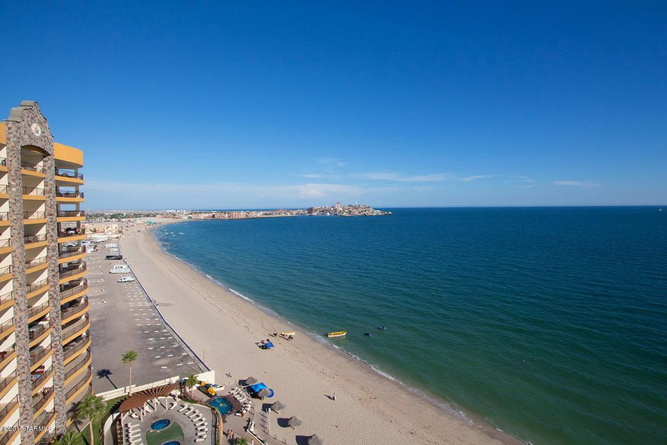 1210 W Sonoran Sky Resort W 1210, Puerto Penasco, ID 83554
