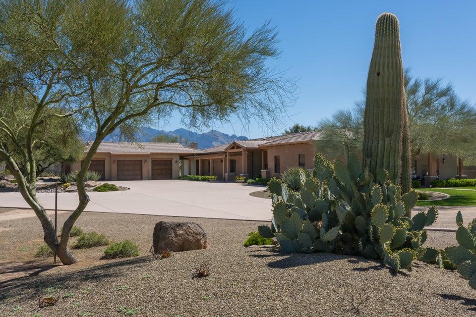 3111 W Lynne Place, Tucson, AZ 85742