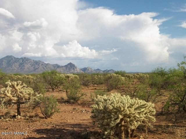 2214 S Buried Rock Place, Green Valley, AZ 85614