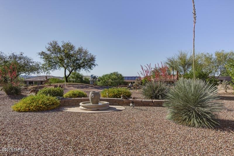 1231 N Mourning Dove Road, Green Valley, AZ 85614