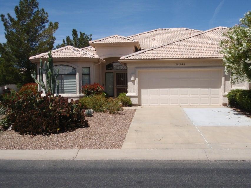 38948 S TRANQUIL Drive, Saddlebrooke, AZ 85739