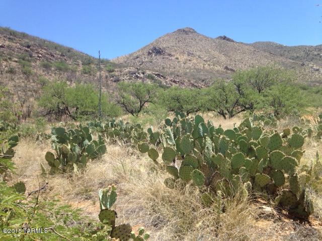 Marauders Trail, Vail, AZ 85641