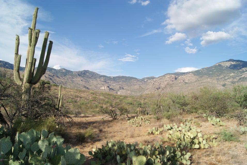 00000 E Cactus Hill Road, Vail, AZ 85641