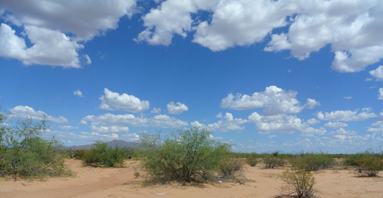 7640 N Anway Road, Marana, AZ 85653