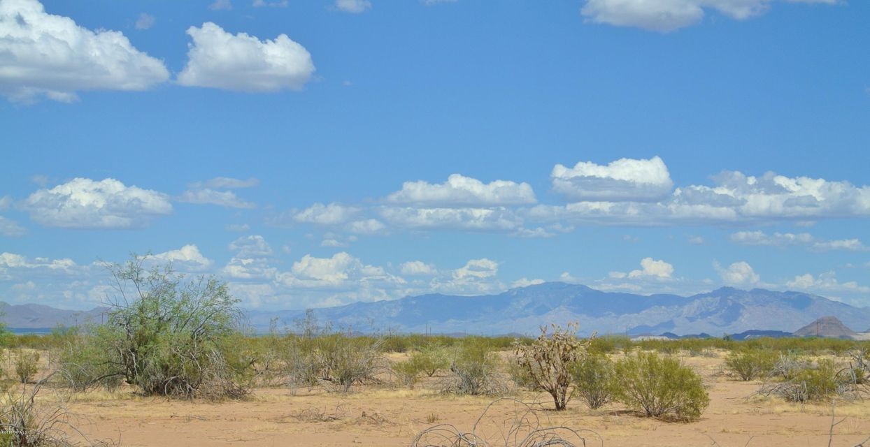 7630 N Anway Road, Marana, AZ 85653