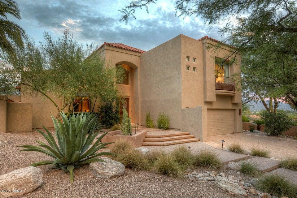 8471 E Desert View Place, Tucson, AZ 85750