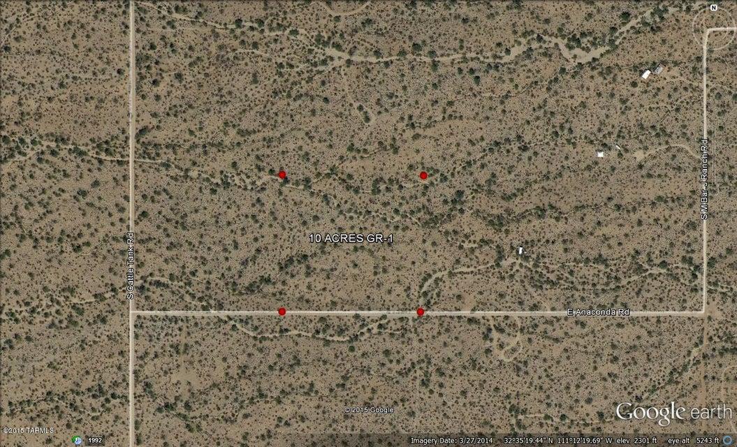33700 BLK. E ANACONDA Road, Marana, AZ 85658