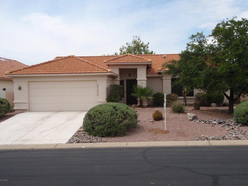 37890 S SILVERWOOD Drive, Saddlebrooke, AZ 85739