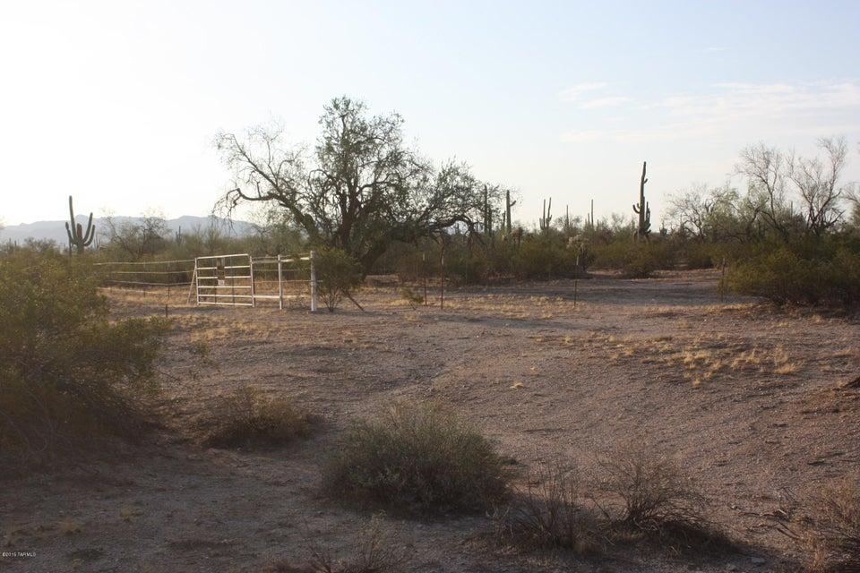 XX E Jacinto Drive, Marana, AZ 85658