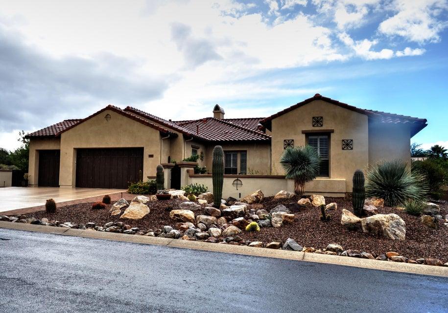 36246 S Desert Sun Drive, Tucson, AZ 85739