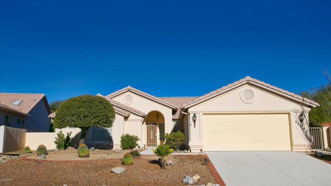 64592 E Drifter Drive, Tucson, AZ 85739