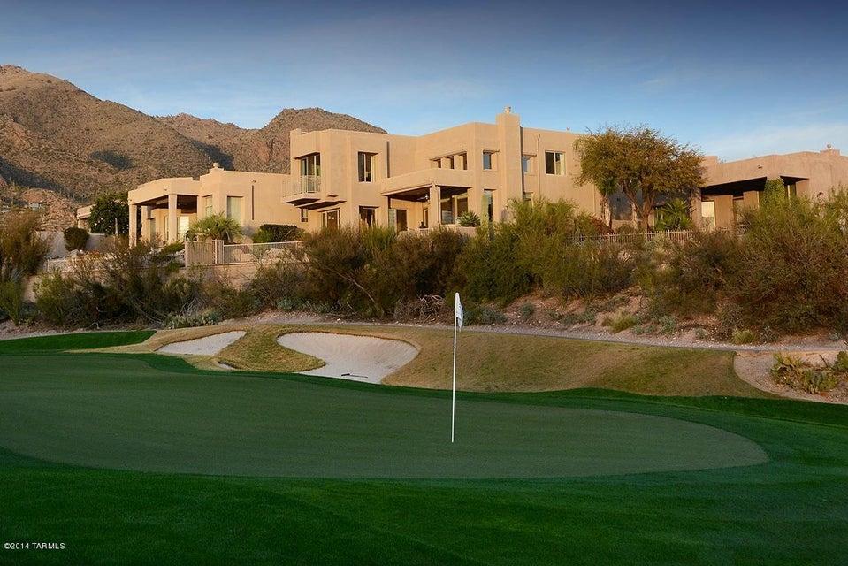 6349 N Ventana View Place, Tucson, AZ 85750