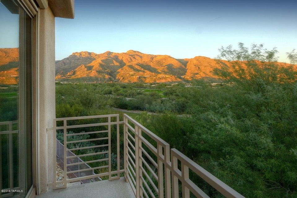 6156 N Ventana View Place, Tucson, AZ 85750