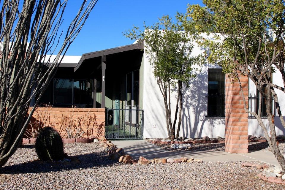 293 N Paseo De Los Conquistadores, Green Valley, AZ 85614