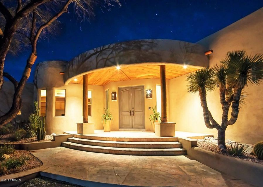 3098 N Fennimore Avenue, Tucson, AZ 85749