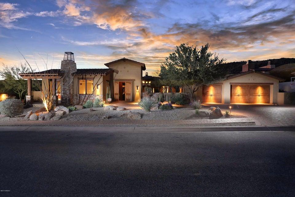 6063 W Seven Saguaros Circle, Marana, AZ 85658