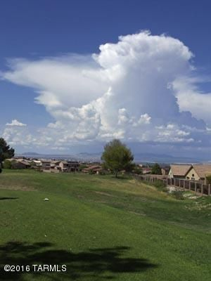 GOLF COURSE Cart Path, Corona de Tucson, AZ 85641