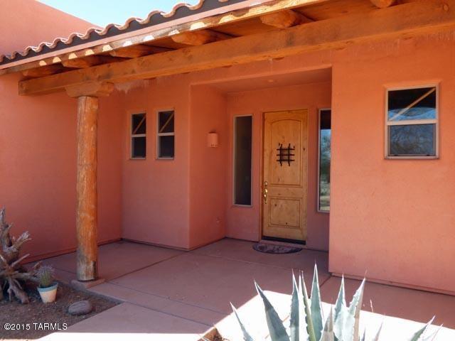 13325 S COLEMAN Road, Tucson, AZ 85735