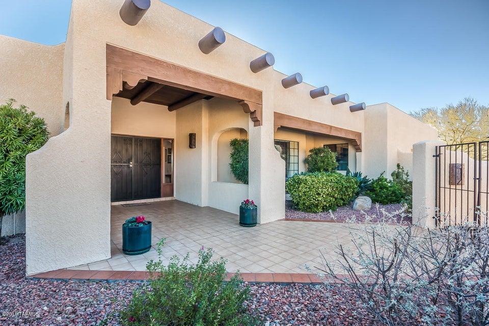 6201 N Craycroft Road, Tucson, AZ 85750