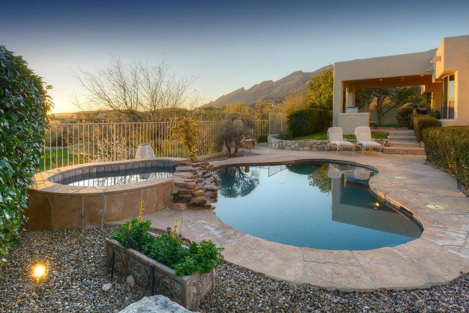 6261 N Canon Del Pajaro, Tucson, AZ 85750