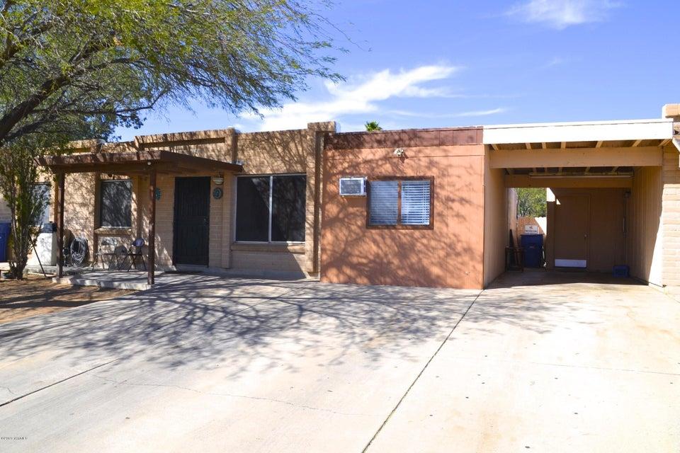 6621 E Victoria Street, Tucson, AZ 85730
