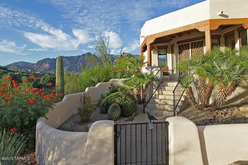 5696 N Via Elena, Tucson, AZ 85718