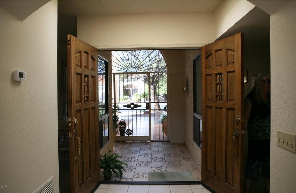 38149 S SILVERWOOD Drive, Saddlebrooke, AZ 85739