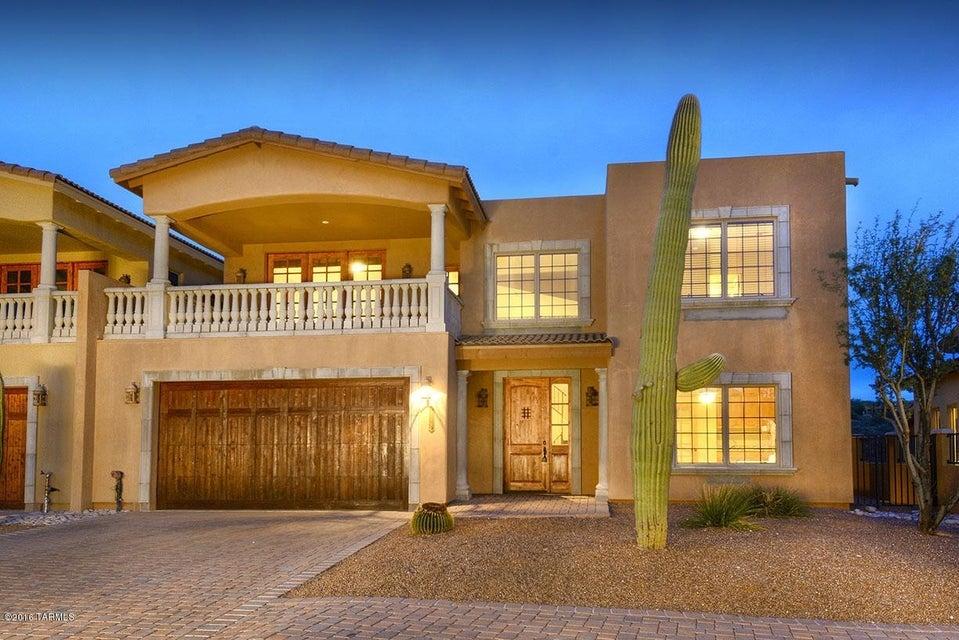 7648 N Viale Di Buona Fortuna, Tucson, AZ 85718
