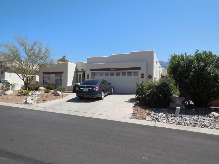 38305 S Rolling Hills Drive, Tucson, AZ 85739