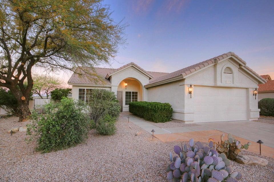 36934 S Rock Crest Drive, Tucson, AZ 85739