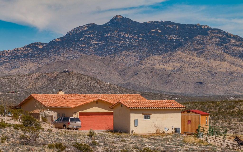 15751 E Marsh Station Road, Vail, AZ 85641