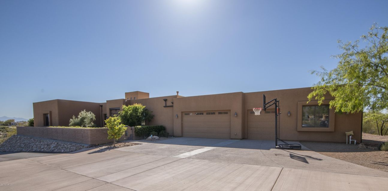 4301 S Melpomene Way, Tucson, AZ 85730