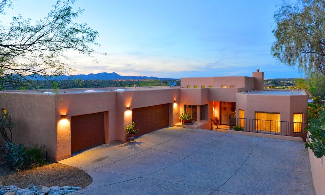 1727 E Buck Ridge Place, Oro Valley, AZ 85737