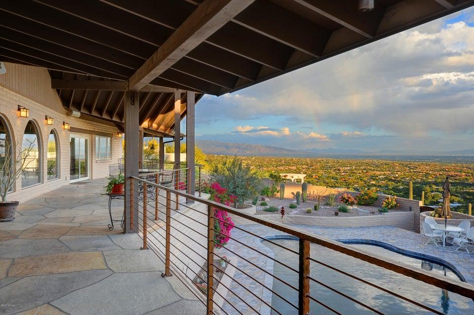 4130 E La Paloma Drive, Tucson, AZ 85718