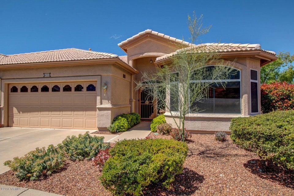 64551 E Wind Ridge Circle, Tucson, AZ 85739