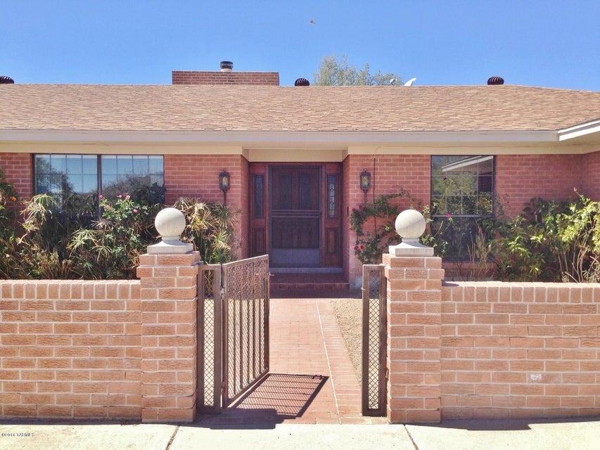 10151 N Orange Ranch Road, Tucson, AZ 85742