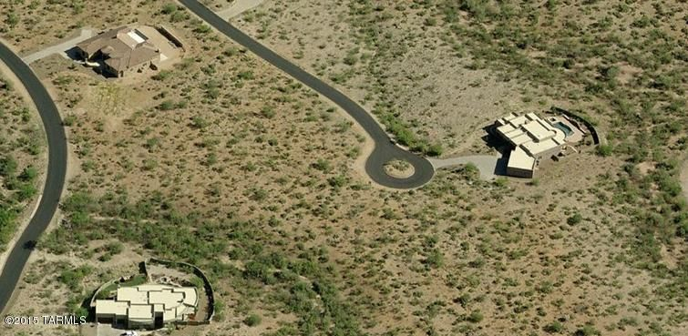 14776 E Circle M Ranch, Vail, AZ 85641