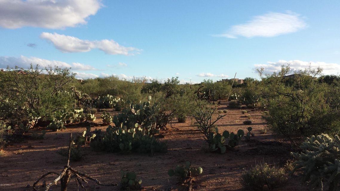 14790 E Circle M Ranch, Vail, AZ 85641