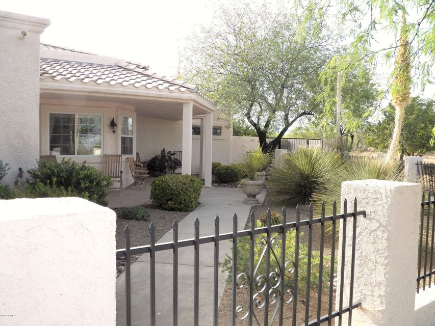 3939 W Calle Siete, Green Valley, AZ 85622