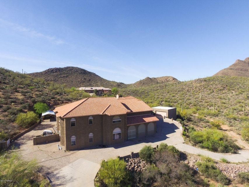 west tucson az homes for sale 400 000 to 600 000